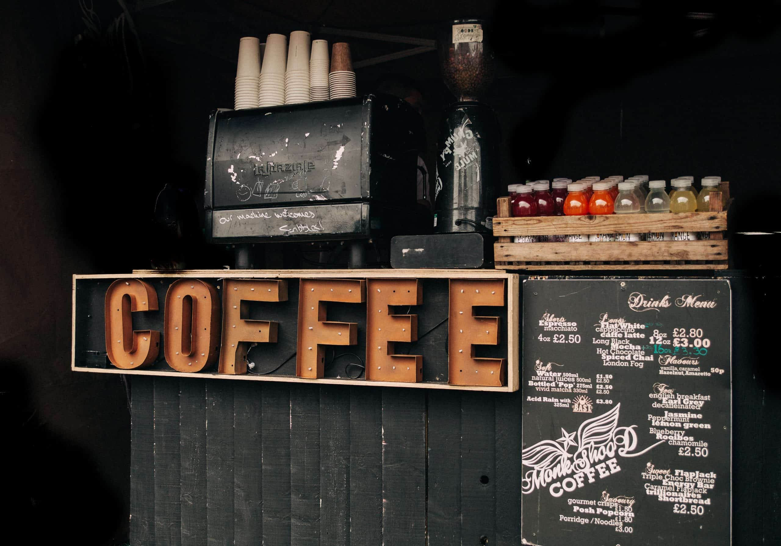 How To Pick The Best Coffee Machine For You?