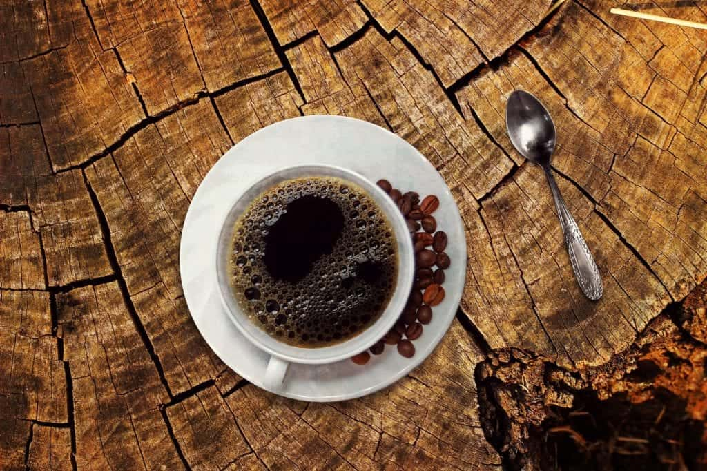 7 Healthy Effects Of Consuming Coffee Daily