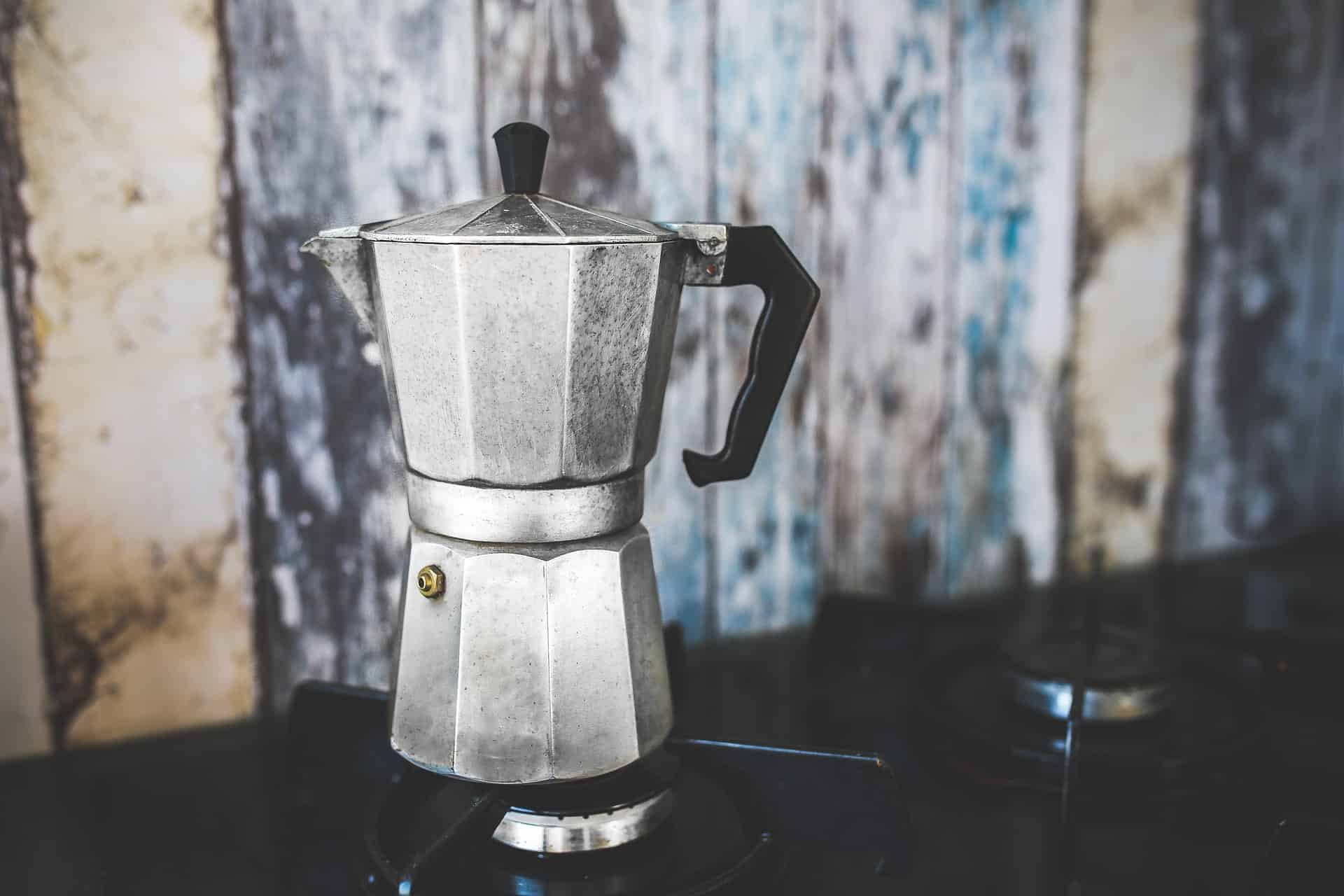 Coffee Pot: Its Variations