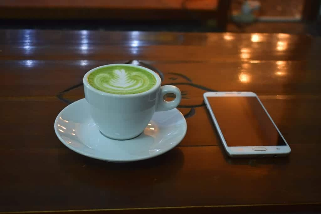 Green Coffee Facts