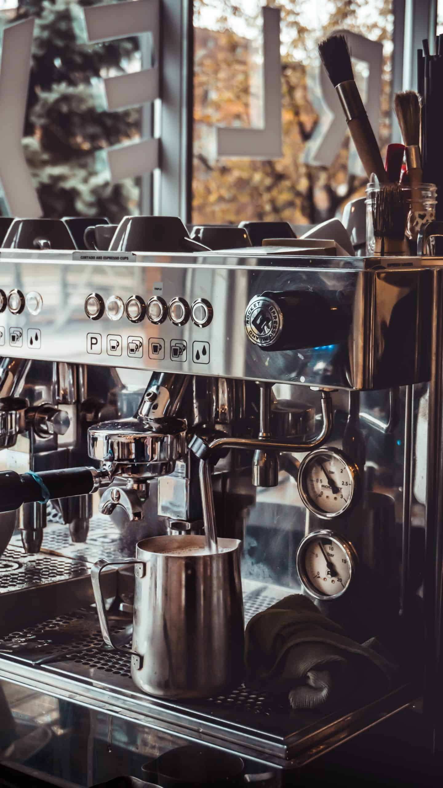 Guideline For Descaling Your Coffee Machine